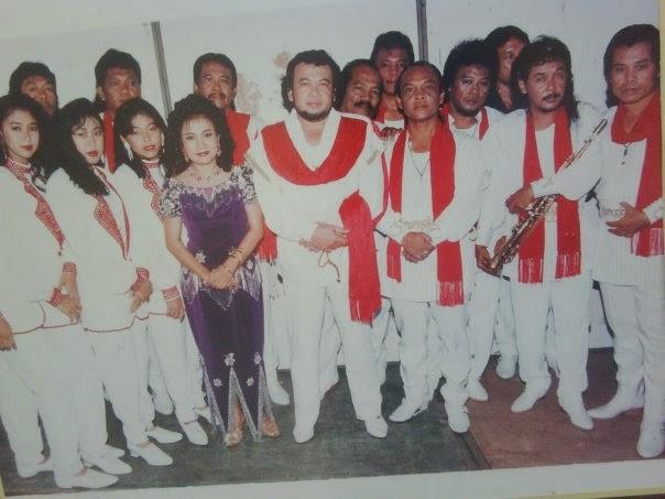 Chandra Ekajaya & J Wijanarko