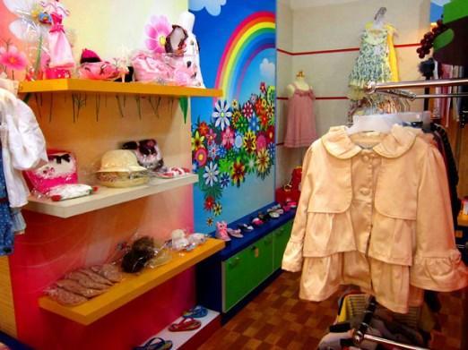 Kisah Sukses Arif Budiyono Kembangkan Bisnis Pakaian Anak Online